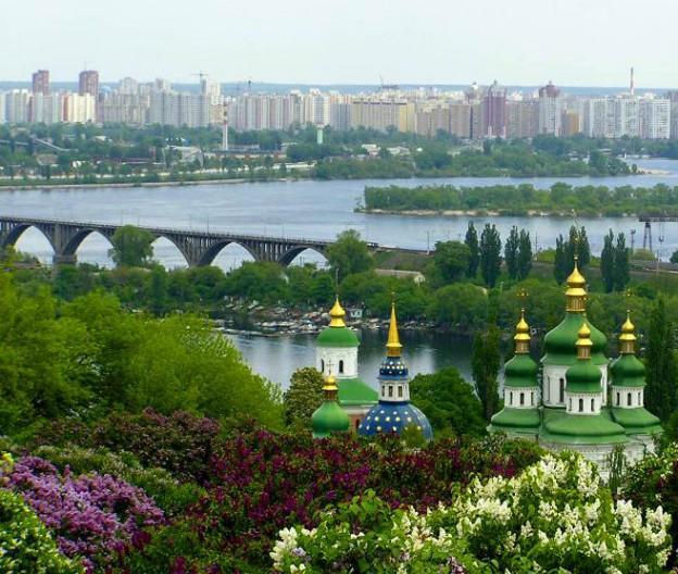 Выбираем гостиницу в Киеве