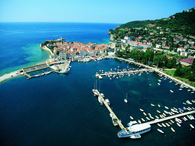 Черногория: выбираем место отдыха
