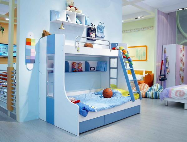 Детская модульная мебель на вырост