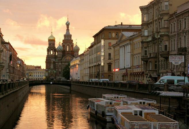 Санкт-Петербург, жить в таком городе – это привилегия!