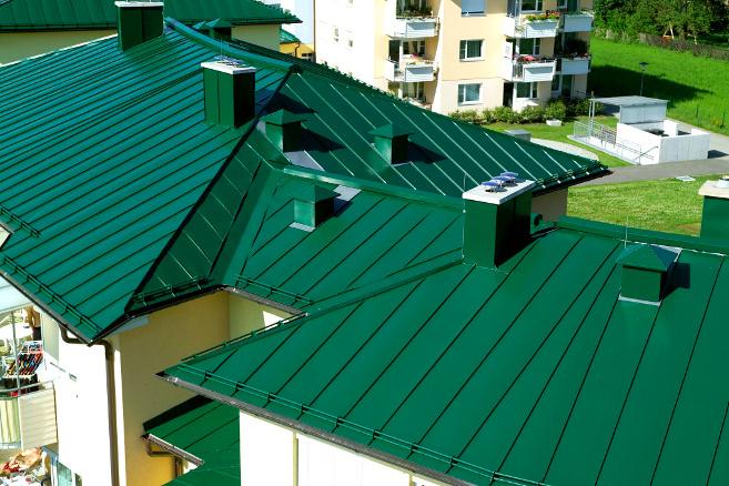 Алюминиевый лист – прочность, долговечность, удобство