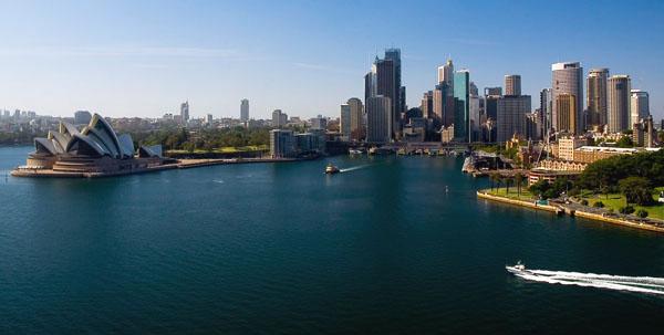 Как переехать в Австралию