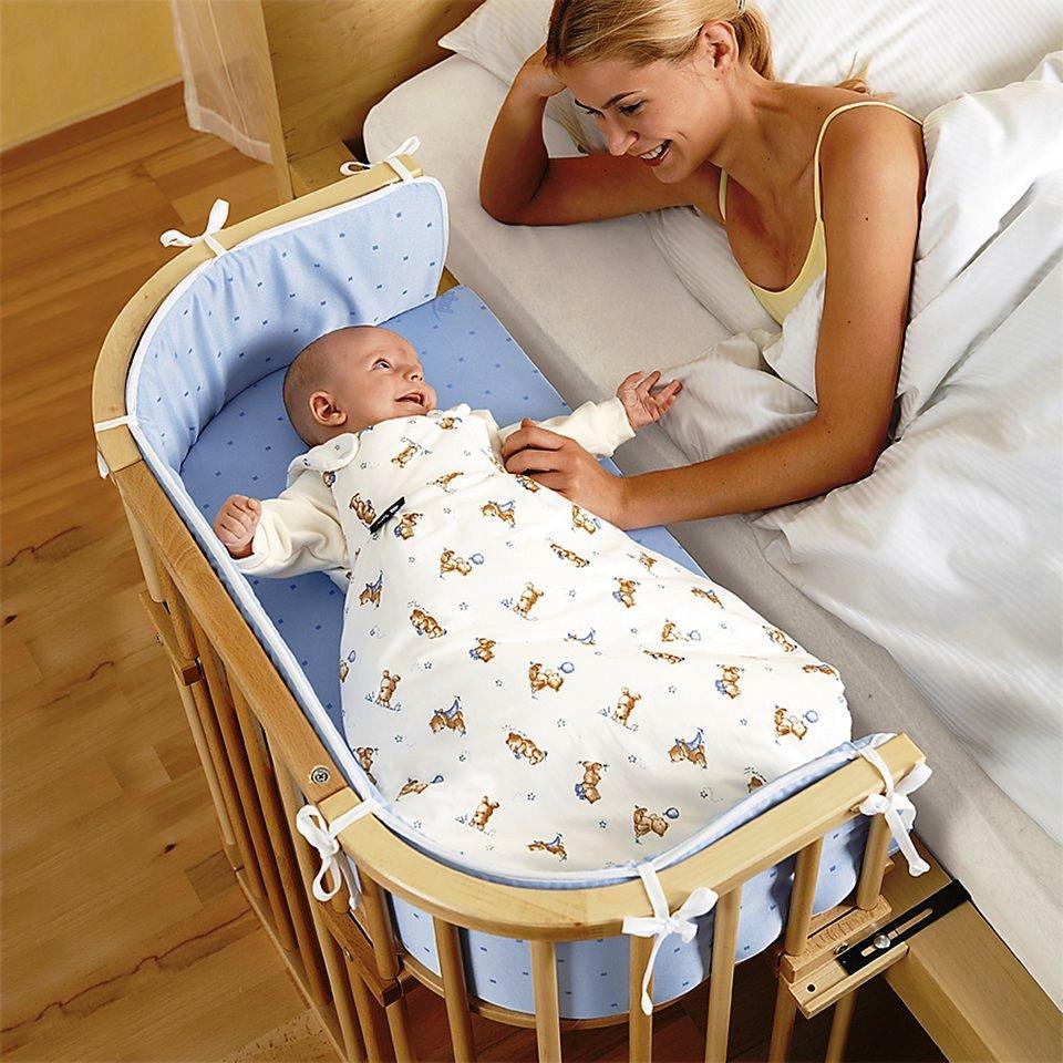 Выбираем детскую мебель: советы новоиспеченным родителям