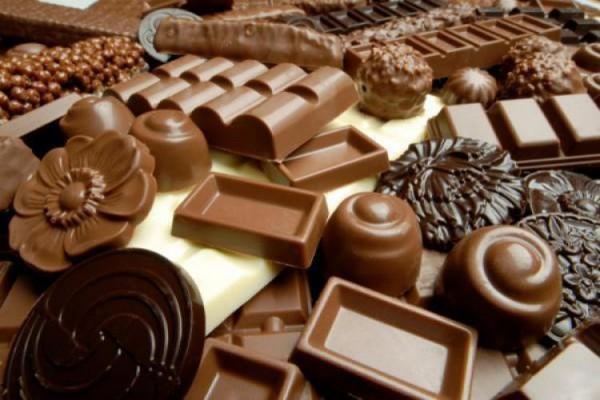 Шоколадница - это сладкий праздник!