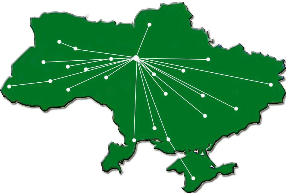 Нужны грузоперевозки по Киеву или Украине?