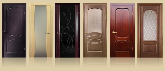 Двери практичны, стойкие перед влагой и прослужат вам долгие годы