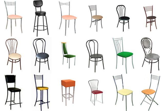 Купить кухонные стулья в Днепропетровске может любой