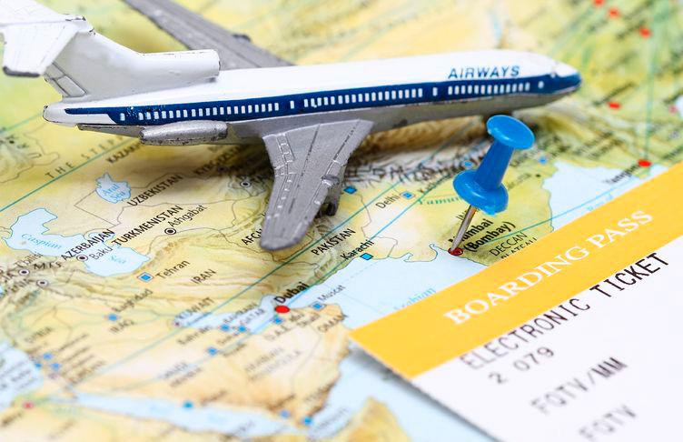Дешевые Авиабилеты в Нью-Йорк, Лондон, Париж или любой другой город мира