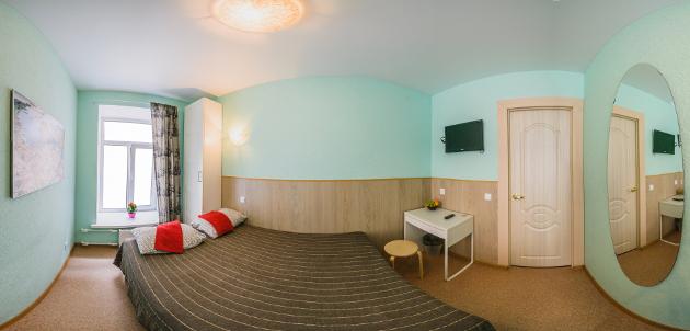Преимущества проживания в недорогом хостеле в поездке