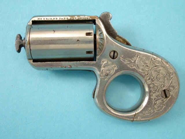 Револьвер-кастет «Мой друг»