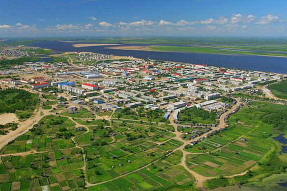 Нарьян-Мар и Воскресенск: эти города стоит увидеть