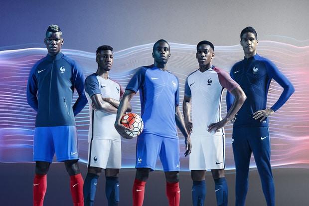 Форма сборной Франции и перспективы на Евро 2016