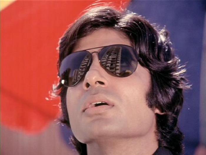 Амитабх Баччан – вечный рыцарь индийского кино